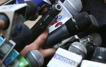 Condenan que llamen cártel a los medios y amenacen a periodistas