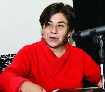 Amalia Pando solicita protección a la Corte Internacional de DDHH