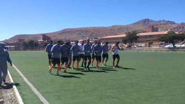 Real Potosí tendrá una planilla no mayor a 27 jugadores