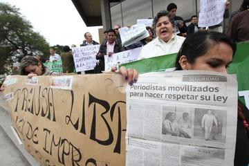 La ANP denuncia ante la NNUU amenazas contra el periodismo