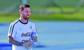 Lionel Messi sigue pulverizando récords