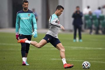 Croacia y Portugal apuestan a sus estrellas