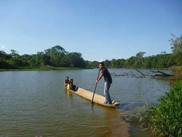 Otorgan tarjetas de viajero con rebajas a la Amazonia