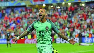 Portugal gana a Croacia y pasa a cuartos