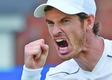 Murray niega estar preocupado por el zika