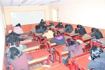 La Dirección de Distrital de Educación ultima detalles para que las calificaciones sean publicadas en una página web que será habilitada.    A-4