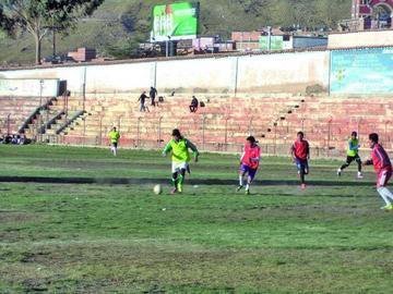 La FBF preseleccionará a los jugadores para el Sudamericano