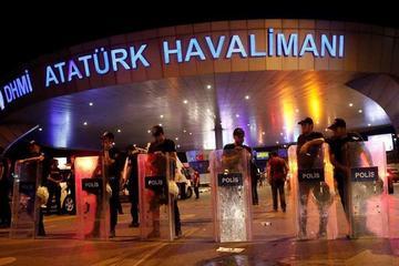 Un ataque en Estambul deja 38 muertos y 120 personas heridas