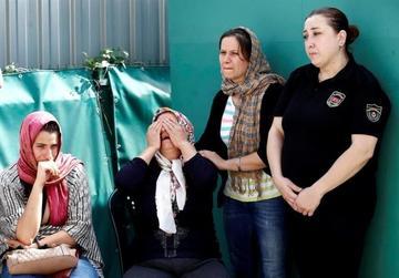 Turquía responsabiliza al Estado Islámico del atentado de Estambul