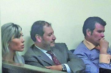 Interpol activa sello azul para buscar a Walter Zuleta y William Sánchez