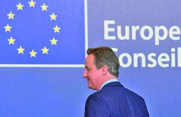 La Unión Europea inicia su ruta con 27 sin reformas profundas
