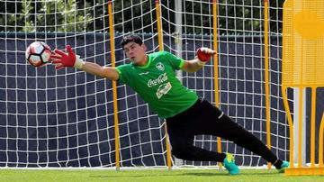 Lampe se vinculará a Deportivo Huachipato
