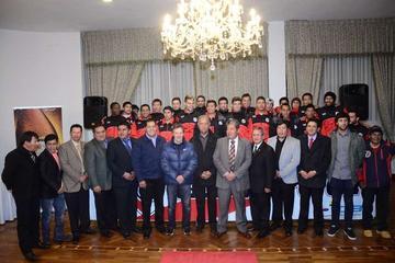 Nacional Potosí apuesta por equipo nuevo para el Apertura