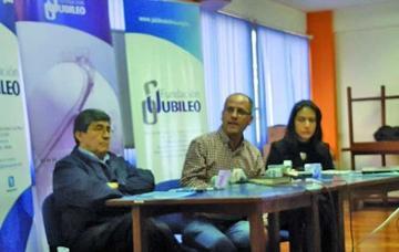 Jubileo: Bolivia no puede cumplir envíos máximos de gas a Brasil y Argentina