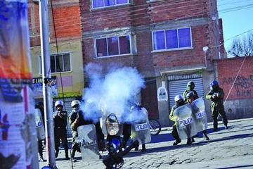 Gasificación unifica lucha de trabajadores potosinos