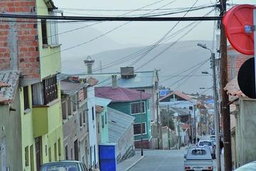 Senamhi declara alerta naranja en Potosí por vientos fuertes