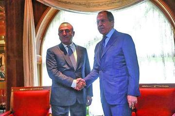 Rusia y Turquía restablecen la cooperación antiterrorista