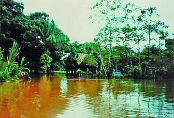 Hay más ofertas de paseos a la Amazonia boliviana