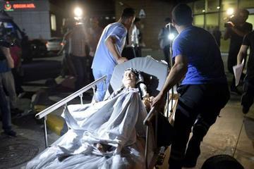 Asalto yihadista en Bangladesh provoca 28 personas fallecidas