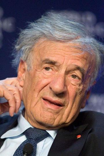 Fallece Elie Wiesel el prisionero  de Auschwitz