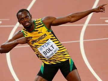 Usain Bolt es duda para los JJOO de Río
