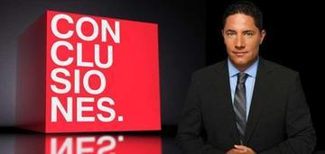 Evo acusa a periodista de  CNN de ser un delincuente