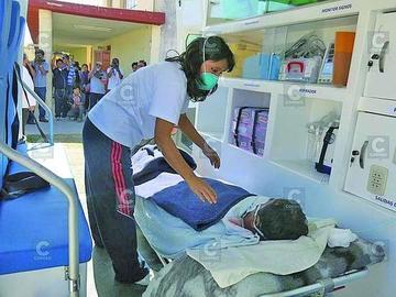 Reportan 31 fallecidos y más de 735 casos positivos de H1N1