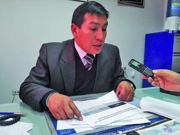 SIN informa reformas al Código  Tributario