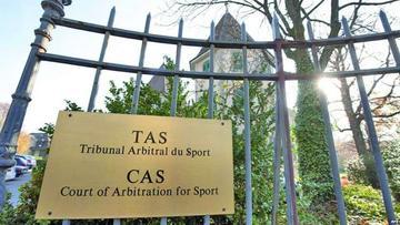 Atletas rusos recurren al TAS para ir a Río