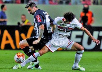 La Libertadores vuelve a la acción