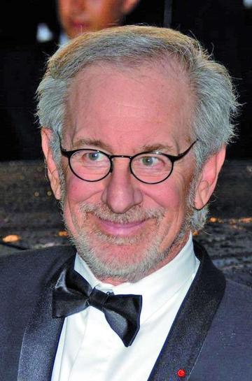 Steven  Spielberg  regresa a la  ficción