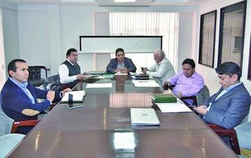 Federación pide documentos de los nuevos dirigentes ligueros