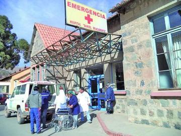 Reportan en Potosí primer caso positivo de la Influenza A H1N1
