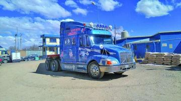 Aduana decomisa camión con mercadería argentina ilegal