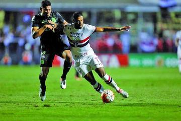 Atlético Nacional vence a Sao Paulo