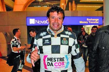 Erwin Sánchez demanda a Blooming ante el TRD