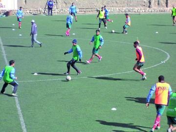 Nacional y Real bosquejarán sus equipos para jugar el domingo