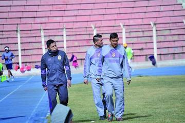 Real espera recuperar a Méndez, Jordán y Ortiz para el domingo
