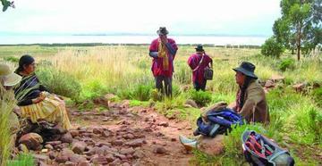 Encuentro sobre el Camino del Inca se desarrolla desde ayer en Bolivia