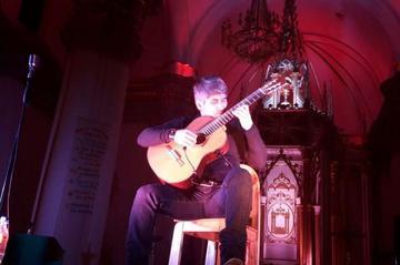 Piraí Vaca rinde homenaje a El Potosí, en sus 15 años de vida