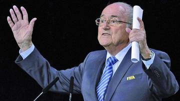 El TAS da fecha a Blatter para apelar su sanción
