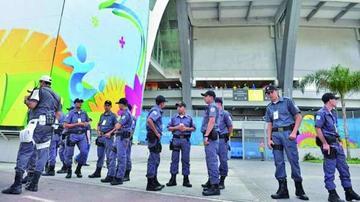 Brasil tendrá apoyo en los JJOO de Rio 2016