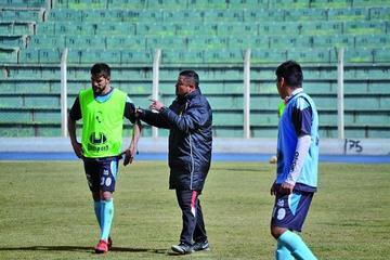Real Potosí partirá de local en la Copa Sudamericana