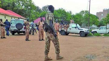 Gobierno declara alto al fuego en Sudán del Sur tras combates