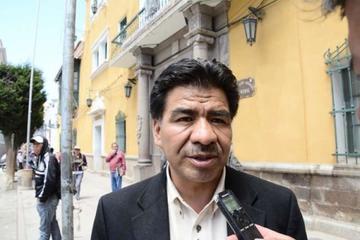 Alcalde de Cotagaita es detenido preventivamente tras ser imputado por cinco delitos