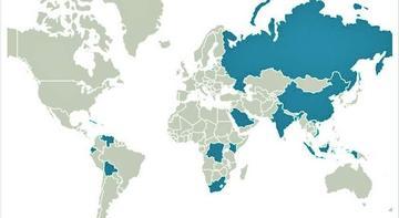 Bolivia censura la libertad de expresión en uso de internet