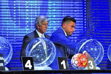Los equipos bolivianos ya conocen a sus rivales