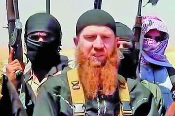 Informan de la muerte de un líder del Estado Islámico