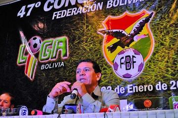 Bolivia suma apoyo para el Mundial