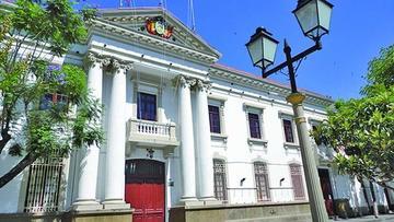 Gobernación tarijeña dispone de Bs 41 millones en sus cuentas fiscales